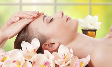 $89 for Spa Day with Massage, Facial, and Pedicure at Divine Creations Boutique & Spa (Up to $185 Value)