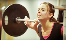 One Month of Unlimited CrossFit Classes for One or Two at South Franklin CrossFit @ Temple Fitness (Up to 75% Off)