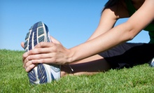 $20 for $200 Toward Custom Orthotics at Biodynamics Toronto