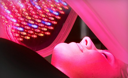 One, Three, or Eight Photon LED Treatments at Photon LED Therapy (Up to 58% Off)