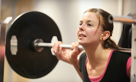 10, 15, or 20 Drop-In Classes at CrossFit West Visalia (Up to 88% Off)