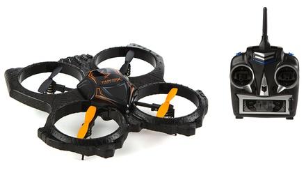 Drone Thunder-X com 4 hélices por 59,90€