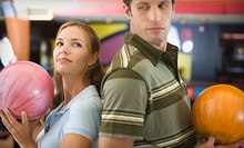 $25 for Bowling Package for Up to Six at Berks Lanes in Sinking Spring (Up to $74.25 Value)
