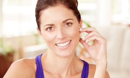 Avaliação 3D da pele, limpeza facial, peeling e hidratação desde 9,90 € na Clínica Golden Care (até 95% de desconto)