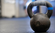 $49 for One Month of Unlimited Classes at CrossFit Vindicate ($185 Value)