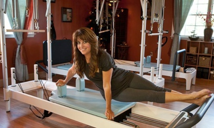 Fitness Classes at Newtown Health and Wellness Center (Up to 54% Off). Five Options Available.