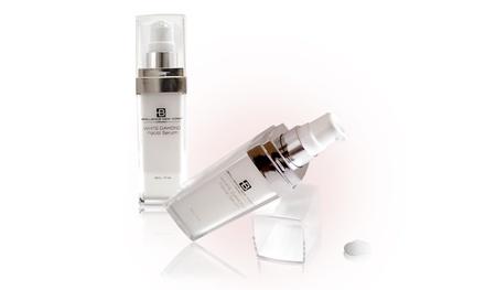 Brilliance New York White Diamond Face Serum; 1 Fl. Oz.