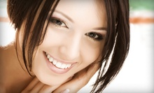 Four or Six Microdermabrasion Facials at Dave's Spa & Salon (Up to 85% Off)