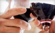 $10 for a Tour, Wine Samples, and Souvenir Glass for Two at Shelalara Vineyards and Winery in Coventry ($20 Value)