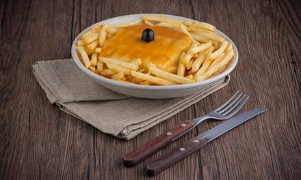 Taberna da Boémia — doca de Matosinhos: menu típico português para dois ou quatro desde 16,90€