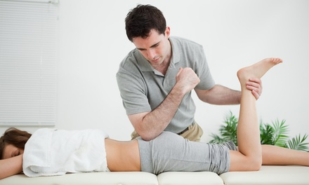 $49 for a Consultation, Exam, Adjustment, X-Rays, and Massage at Lenoir City Chiropractic ($295 Value)