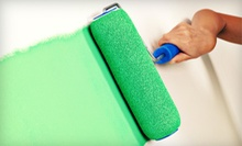 Interior Painting Services for One, Two, or Three Rooms of Up to 12'x15' from ARI Services LLC (Up to 69% Off)