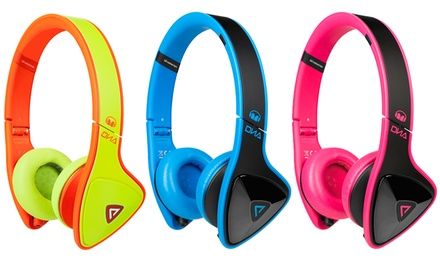 Monster DNA Over-Ear Headphones