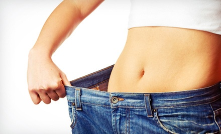 10, 15, or 25 Lipotonix B12 Weight-Loss Injections at Marila's Medical Spa (Up to 90% Off)