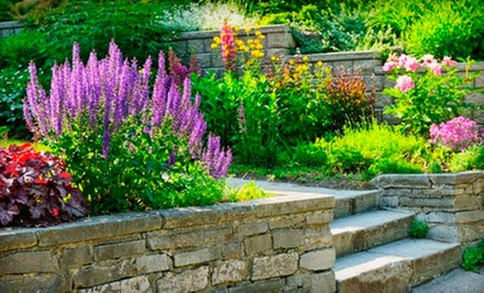 $15 for $30 Worth of Bulk Landscaping Products at Tiffany Lawn & Garden