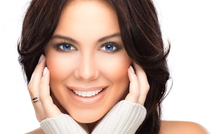 One or Two PRP Plasma Face-Lifts at Dr. Sofia Rubbani – Tucson Cosmetics (Up to 74% Off)