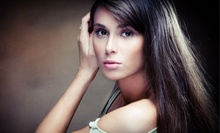 $99 for a Keratin Smoothing Treatment at Studio 501 (Up to $250 Value)