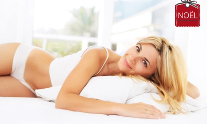 Zen Skin Beauté Bio - Enghien les Bains: 5 séances de dépilation à la lumière pulsée sur une petite, moyenne ou grande zone dès 69,99€ chez Zen Skin Beauté Bio