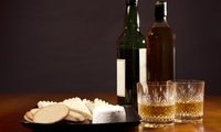 GROUPON: Up to 80% Off a Two-Hour Scotch Tasting EventGeekUSA