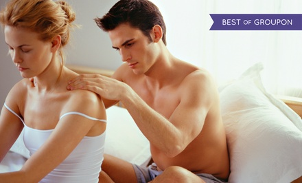 One or Two Two-Hour Couples-Massage Classes at The Love Lab (Up to 48% Value)