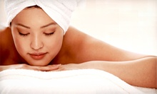 $29 for a One-Hour Swedish or Deep-Tissue Massage at Oasis Dream Spa ($70 Value)
