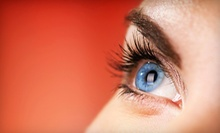 $1,795 for Corrective LASIK Surgery for Both Eyes at Manhattan Lasik Center in Manhattan ($4,300 Value)