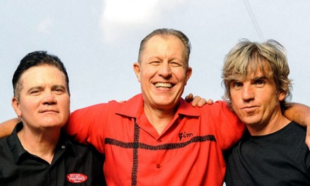 Reverend Horton Heat at House of Blues Dallas on Saturday, June 13 (Up to 49% Off)