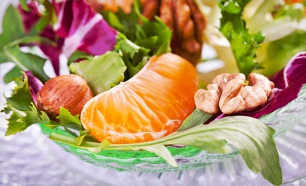 One-Hour Nutritional Consultation or Five-Day Detoxification Plan from IndigoMuse Health Coaching (Up to 72% Off)