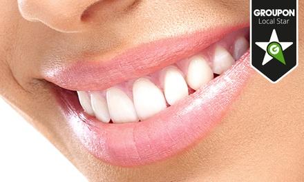 Clínica Médica Dentária dos Aliados — Rua de Ceuta:aparelho dentário metálico ou cerâmico e 6 consultas desde 34€