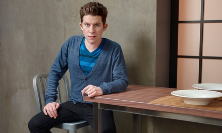 $50 for Entry to Mixology Masters Hosted by Justin Warner on Sunday, October 19 ($100 Value)