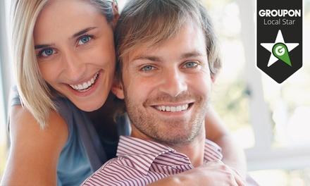 Clínica Dentária de Telheiras: aparelho dentário e 6 consultas desde 79€ e com branqueamento LED desde 84€