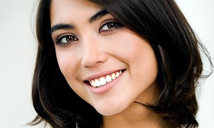 Caredent — Alvalade: sessão de limpeza dentária, destartarização e raio-x para uma ou duas pessoas desde 11,90€