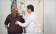Consultation with One or Three Physical-Therapy Sessions at Banuelos Chiropractic & Physical Therapy (Up to 93% Off)