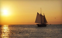 $27 for a Friday-Night Sunset Sail from SF Bay Adventures ($55 Value)