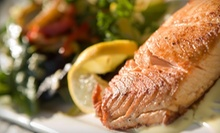 Surf and Turf for Two or Four at Rhett's River Grill (Half Off)
