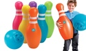 Deals on Merchsource Inflatable Oversized Bowling Set