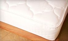 $50 for $200 Toward Any Futon or Mattress Set at Sleep King