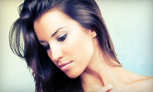 One or Three Laser Skin-Tightening Treatments at The Village Med Spa (Up to 83% Off)
