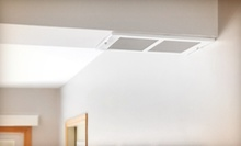 $39 for a Furnace-Inspection Package with Air-Duct and Dryer-Vent Cleaning from GreenAirCare ($149 Value)
