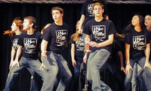 $49 for Eight Weeks of Theater Classes at Next Stage Studios ($125 Value)