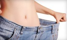 $249 for 4-Weeks Toward a 16-Week Weight-Loss Program at UAMS Weight Loss and Metabolic Control ($560 Value)