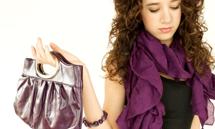 $12 for $25 Worth of Women's Clothing and Accessories at K-Lee Boutique