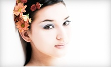 Three or Six Microdermabrasion Treatments at Leah Chavie Skincare Boutique (Up to 65% Off)