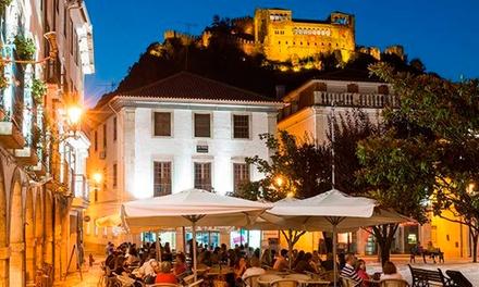 Tryp Leiria 4*: 1-2 noites para dois em quarto superior com pequeno-almoço, welcome gift e opção de jantar desde 65,90€