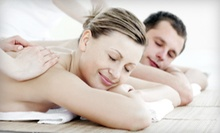 $99 for 60-Minute Couples Massage at Rose Garden Massage ($240 Value)