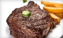 French Cuisine for Dinner or Lunch at Retro Bistro (Up to Half Off)