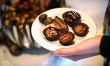$10 for $20 Worth of Chocolates at Encore Chocolates