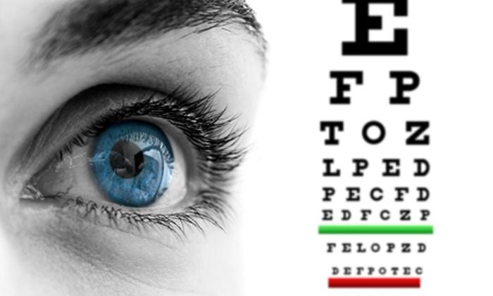 Medical Services - Medical Services: Visita oculistica con esami specifici o in più campo visivo da 39 € (-76%)