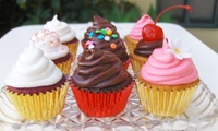 GROUPON: Up to 29% Off Two Dozen Wee Cupcakes from SugarJones SugarJones