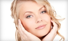 One or Two Chemical Peels with Custom Facials at Cosmetic Laser (Up to 58% Off)